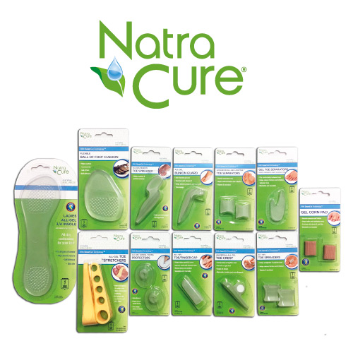 NatraCure wellnesskatalog